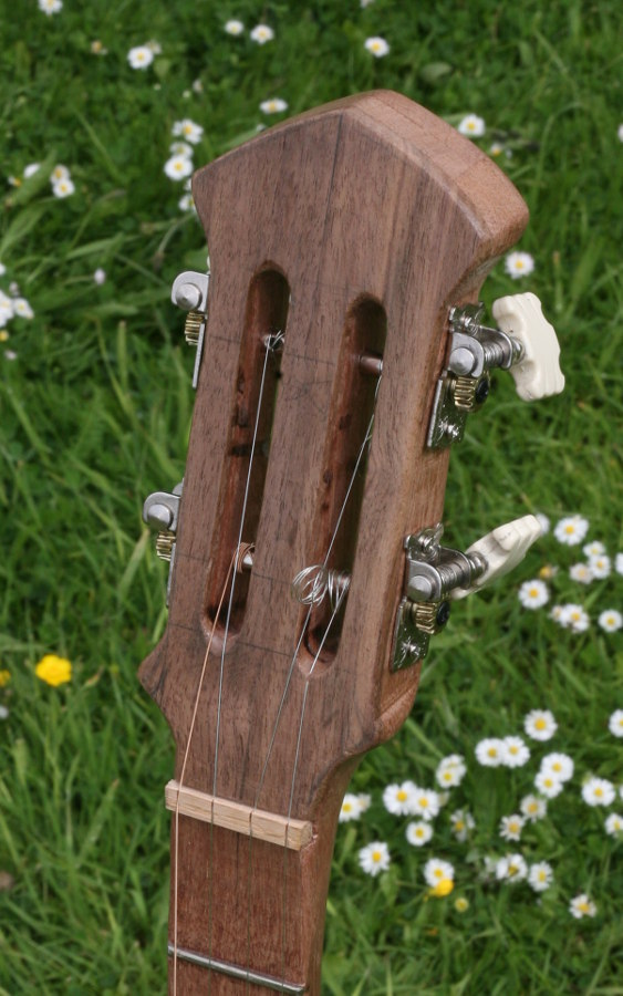 Michael Hackett's Banjo