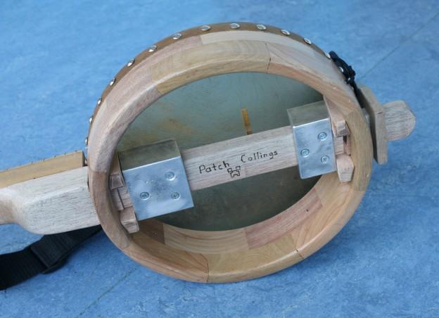 Patrick Collings's Banjo