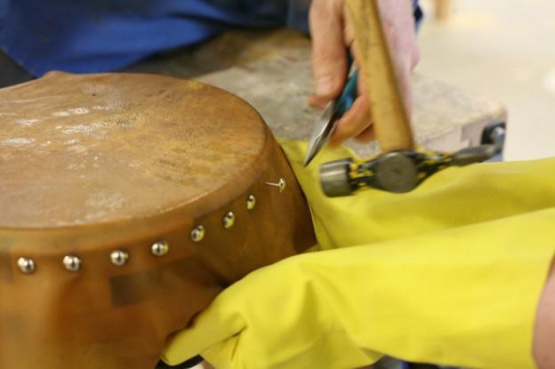 Steven Grieve's Banjo